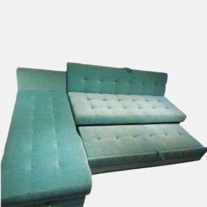 L Shape Sofa Cum Bed